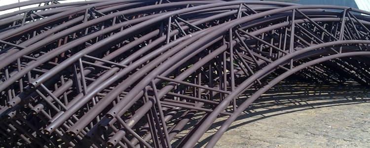 Металлоконструкции на заказ
